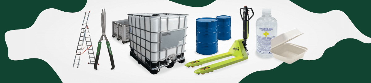 Manutan per la filiera agroalimentare